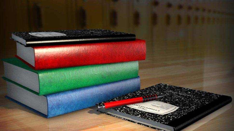 Free school supplies to be given away at Brainerd area back