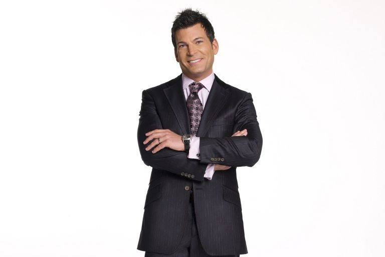 855ae0b9b4b Celebrity wedding planner David Tutera will be making a special guest  appearance at the Formal Affair bridal show in Chattanooga this weekend.