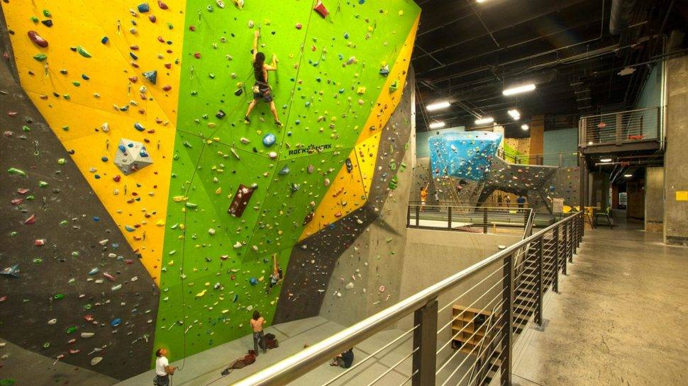 High Point Climbing And Fitness To Take Over Urban Rocks Gym