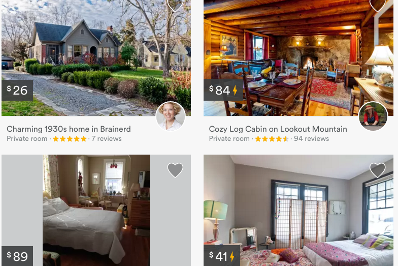 Locals react to proposed Airbnb regulations - NOOGAtoday