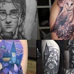Harry Potter tattoo convention coming to Chattanooga - NOOGAtoday