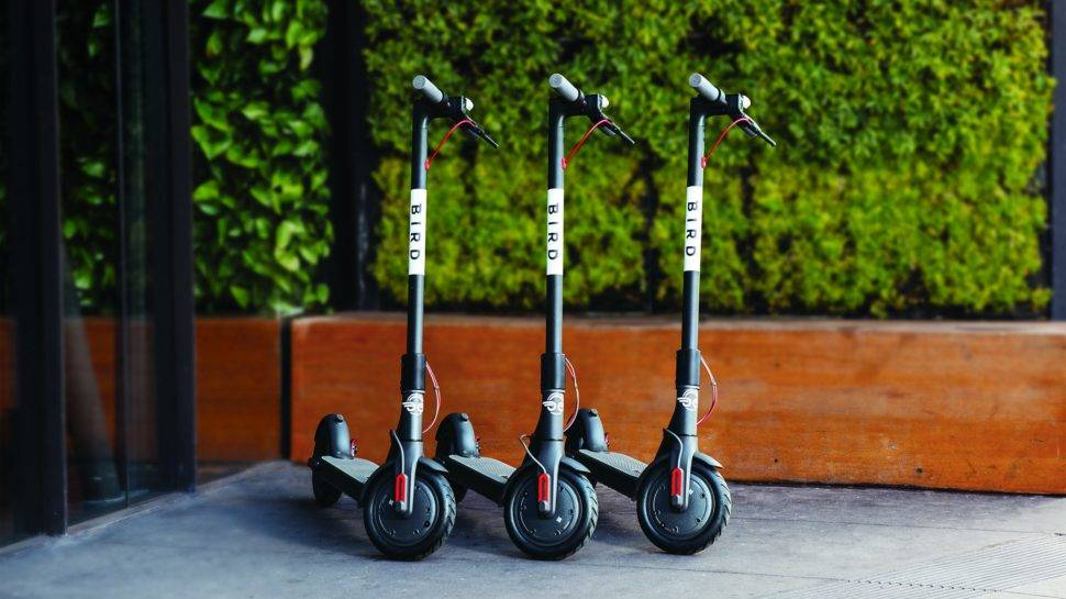 City Council Considers Opening Doors For Rentable Electric Scooters