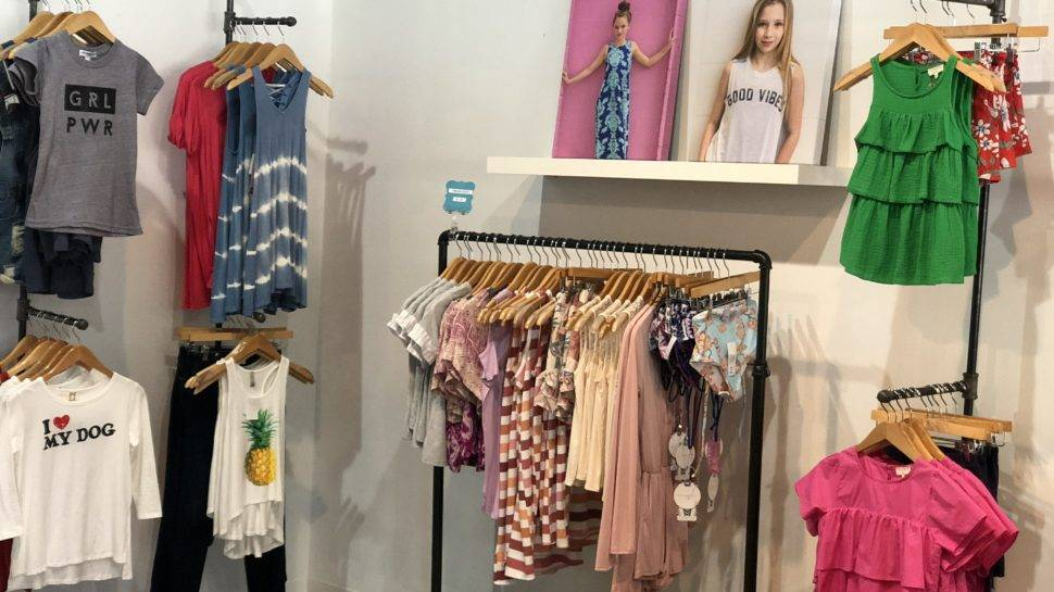 c2544337007ed North Chattanooga tween girls boutique expands inventory - NOOGAtoday