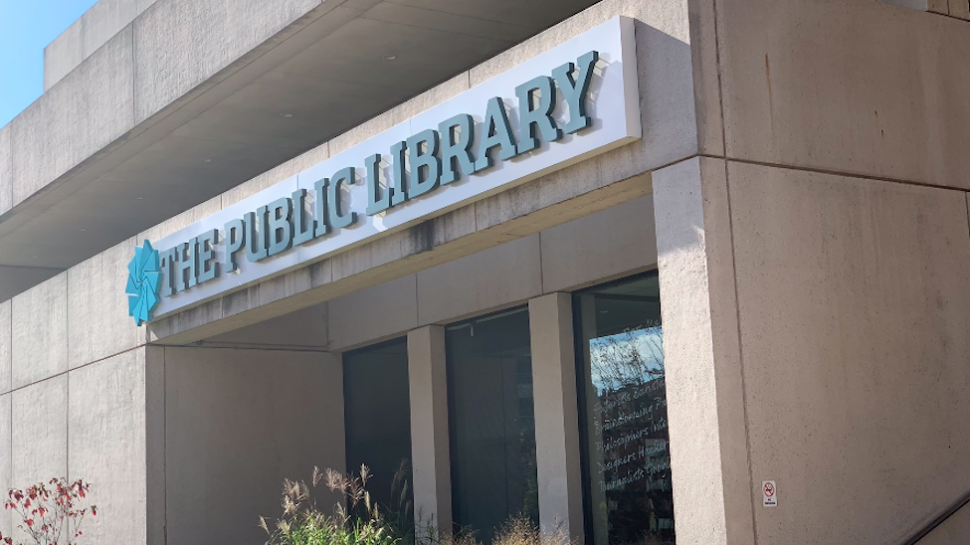 8 More Ways To Use Your Chattanooga Public Library Card Noogatoday