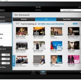 Xfinity On Demand Comcast customers get free weekend of