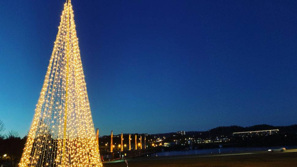 Chattanooga Christmas Lights.Here Are The Best Places To See Holiday Lights In