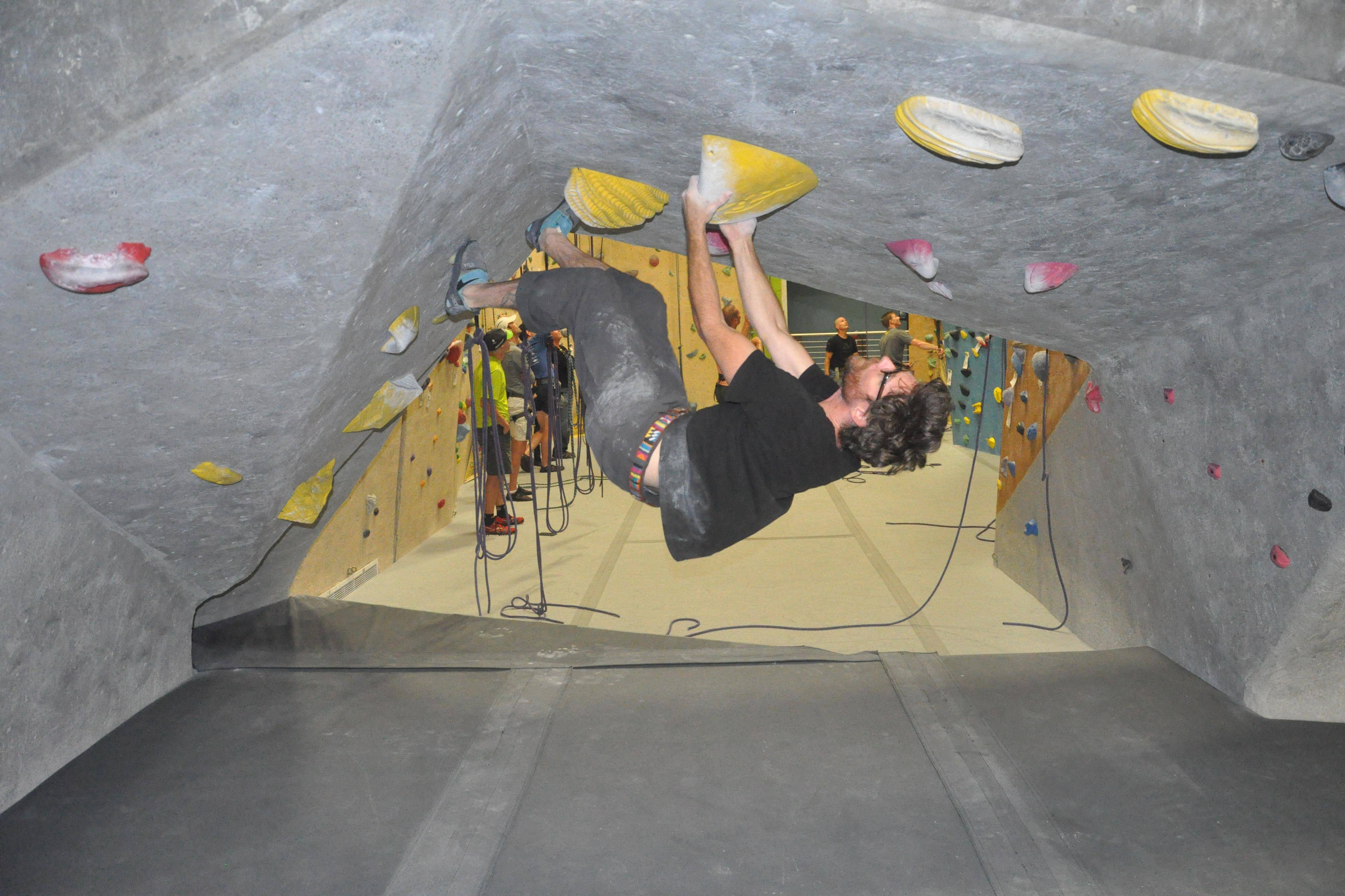 High Point Climbing Adding Birmingham Gym Lo Ng For Other Expansion Options Noogatoday