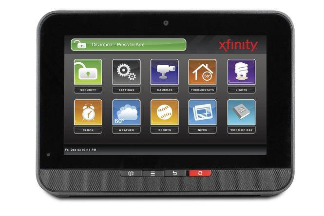 Comcast launches new remote control products - NOOGAtoday