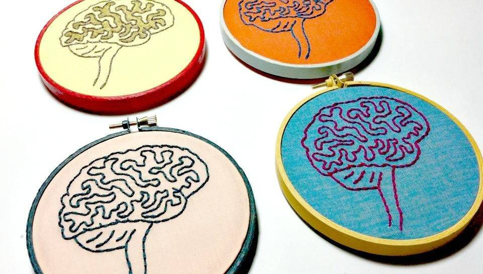 How understanding the brain, practicing meditation reduces ...