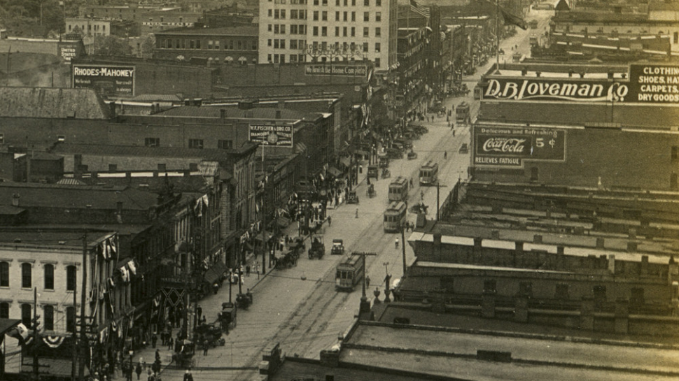 14 Of Chattanooga S Oldest Businesses