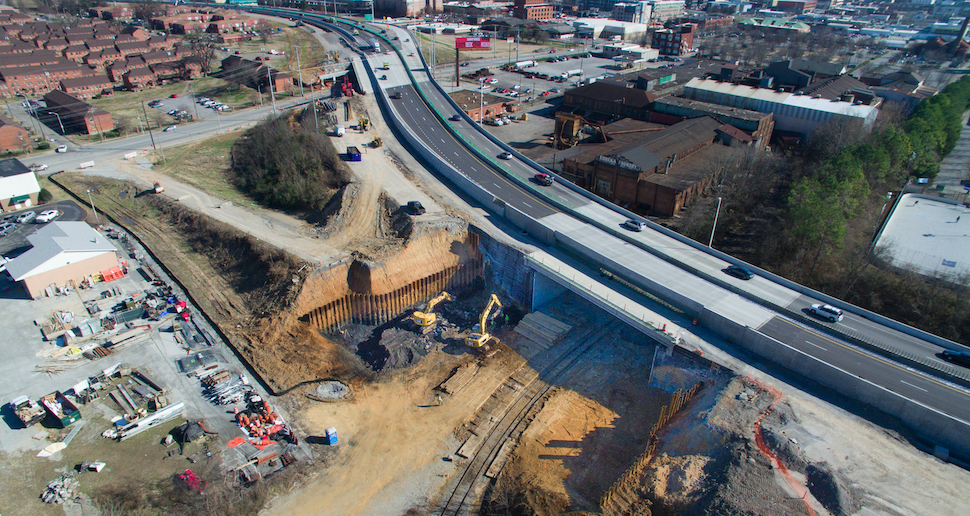Everything you need to know about U S  27 road construction - NOOGAtoday