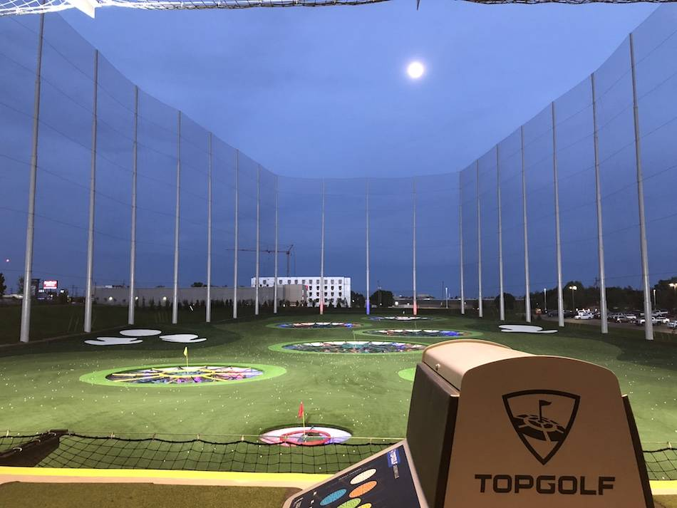 TopGolf Chattanooga: Is this happening? | NOOGAtoday